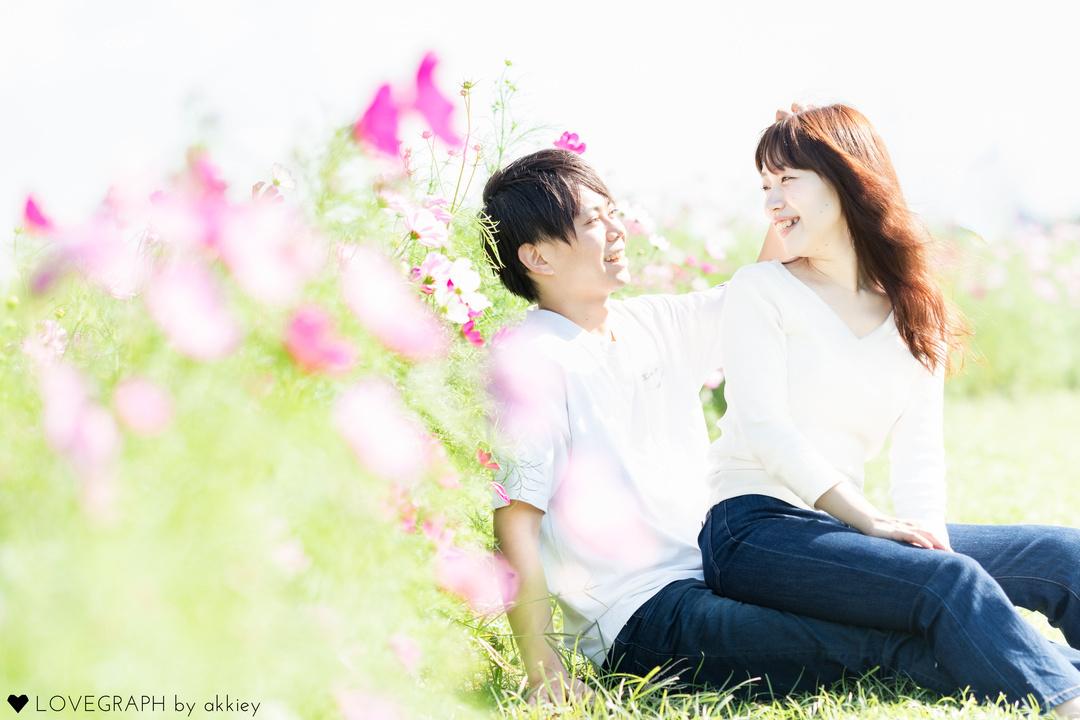 大人の公園デートはここに決まり!週末にカップルで行きたい東京近郊の公園9選