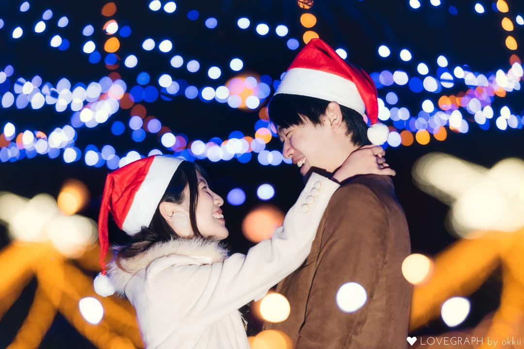 2人の幸せなクリスマスを♪デートのシチュエーションを厳選!