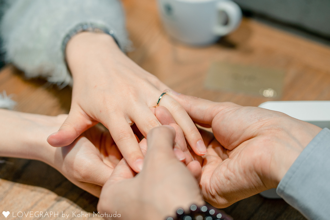 結婚記念日にメッセージを!送り手別、気持ち伝える文例集