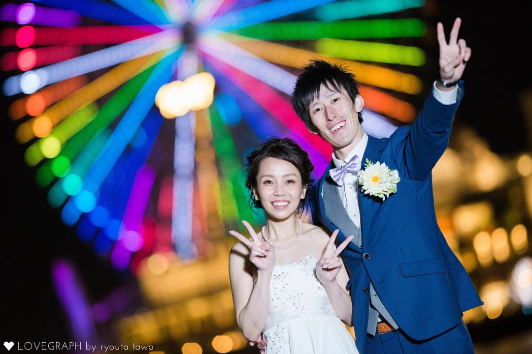 """2回のプロポーズを経て、やっと感じる""""結婚の実感""""  3番目の写真"""