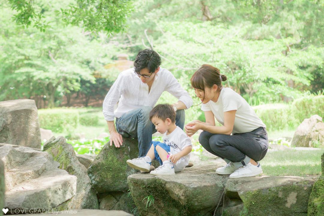 家族の記念写真を撮ろう。記念に残したい家族イベント10選  12番目の写真