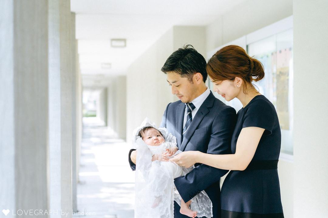 東京水天宮での「お宮参り」人気の理由&写真撮影について  4番目の写真