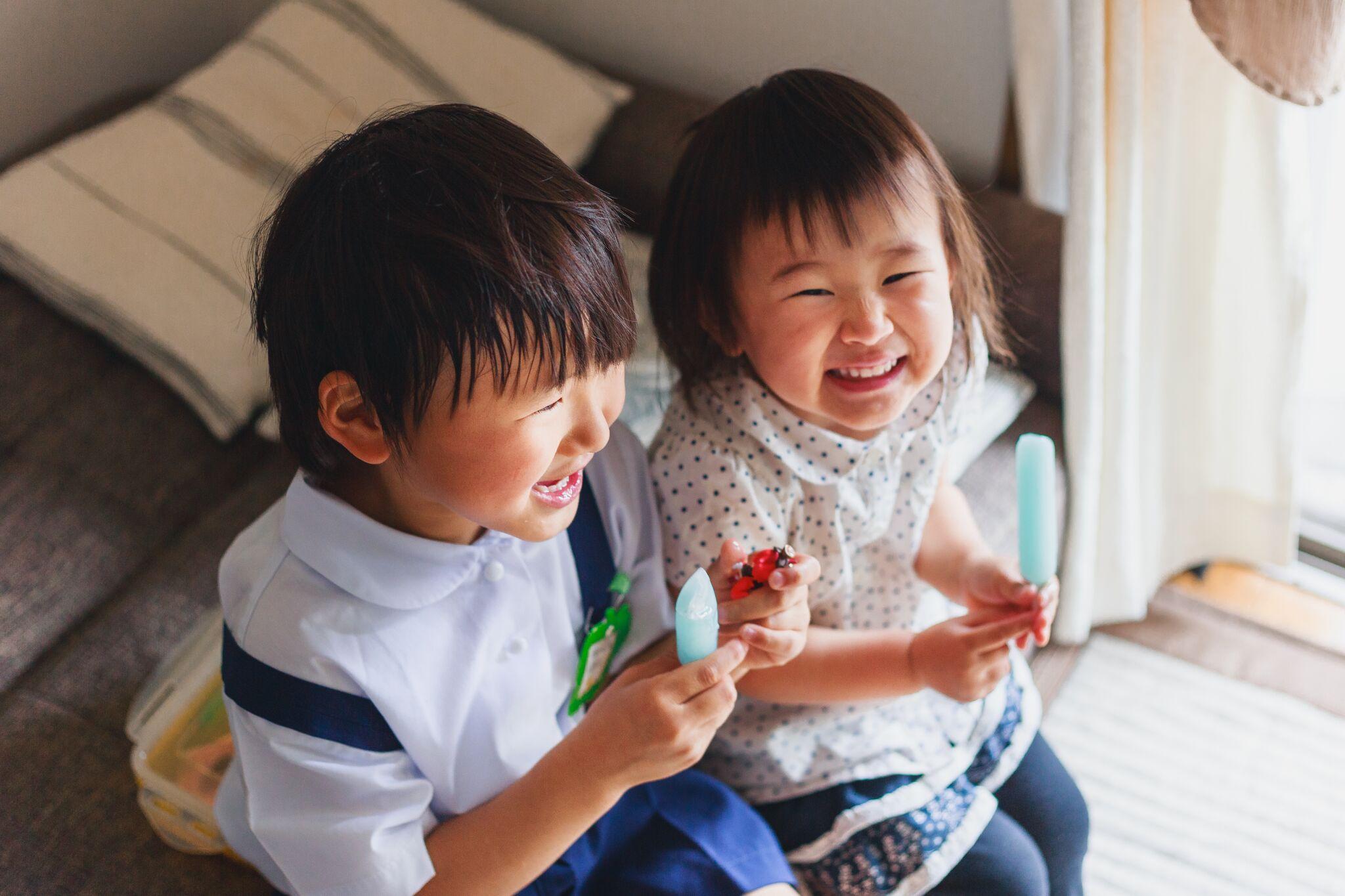 """「""""親の顔""""になる前の写真を残したい」3児のママカメラマンが語るマタニティフォトへの思い。  7番目の写真"""