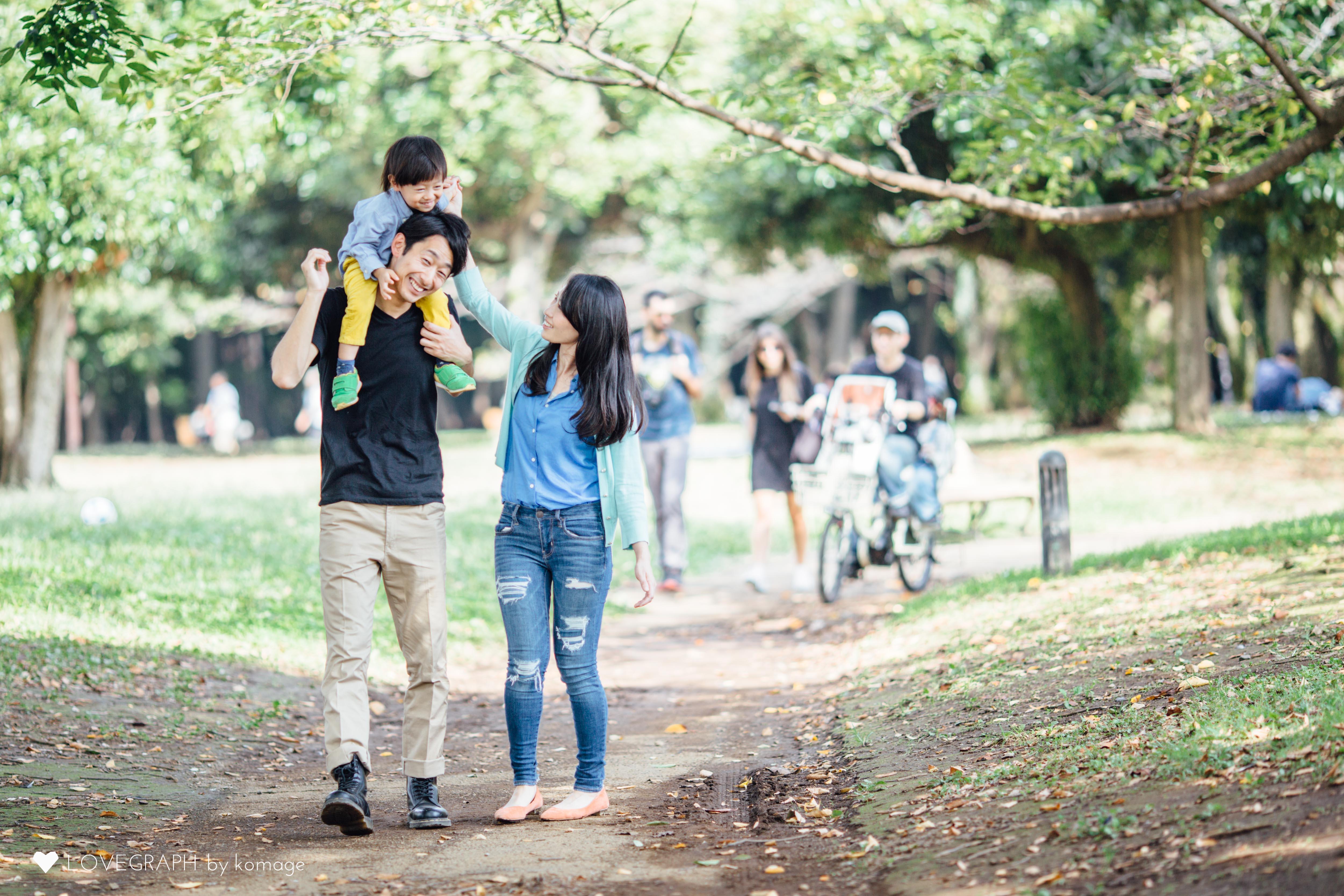 """写真は未来への贈り物。""""幸せ""""という感情をLovegraphが写真に残す理由。  18番目の写真"""