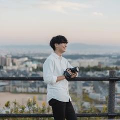 出張撮影・出張カメラマン丨ラブグラフ丨けーぴー/吉岡 圭佑