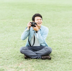 出張撮影・出張カメラマン丨ラブグラフ丨むーさん