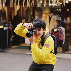 出張撮影・出張カメラマン丨ラブグラフ丨Ryuki
