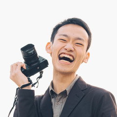 出張撮影・出張カメラマン丨ラブグラフ丨スマイリー