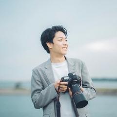 出張撮影・出張カメラマン丨ラブグラフ丨 たわ/俵田桂太
