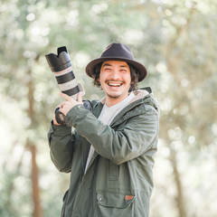 出張撮影・出張カメラマン丨ラブグラフ丨うめさん|梅本拓希