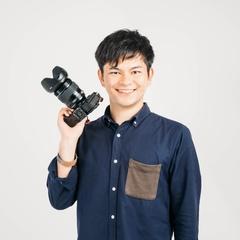 出張撮影・出張カメラマン丨ラブグラフ丨ゼニ / 関根 海